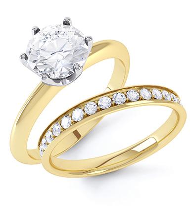 Gold Rings Mombasa